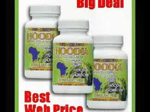Hoodia Gordonii Diet Pills for Weight Loss