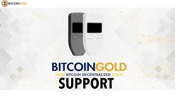 Trezor Hardware Cryptocurrency Wallet Will Not Support Bitcoin Gold Fork Immediately