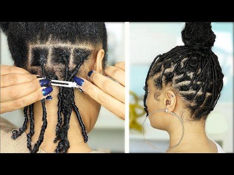 finger-coils-on-natural-hair!