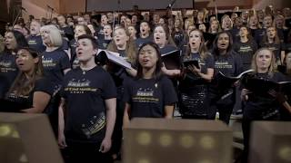 One Day More Les Miserables - West End London Choir