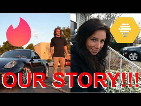 HOW WE MET + first jeep mod! from YouTube · Duration:  11 minutes 22 seconds