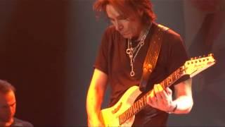 Steve Vai - Live  In Jakarta 2013 (part 1)