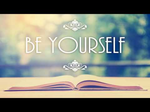 Be Yourself Affirmations | Today I Respect Myself | Self-Respect Positive Affirmations
