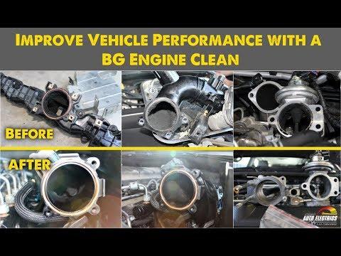 Improve Vehicle Performance