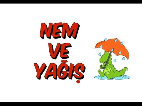 10dk da NEM ve YAĞIŞ - Tonguc Akademi,...
