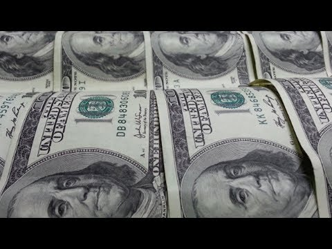 US Government Could Run out of Money, But That's not the Real Story