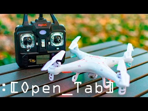 Drones: The difference between professional and toy flying machines (Open_Tab)