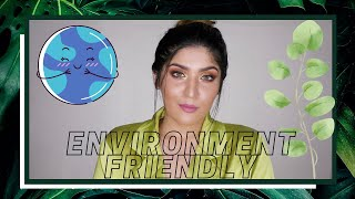 How To Be More Environmental Friendly As A Beauty & Makeup Lover | Shreya Jain