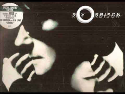 Roy Orbison ~ California Blue (Vinyl)