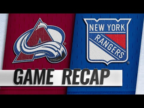 Shattenkirk, Lundqvist lead Rangers to shootout win