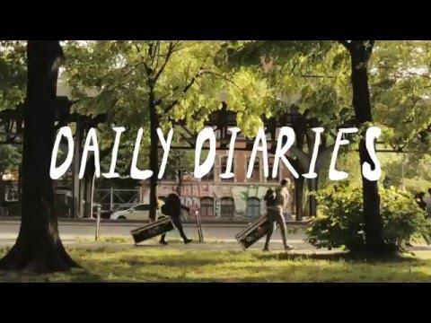 Al Bairre - Daily Diaries #3 [The Great Trek]