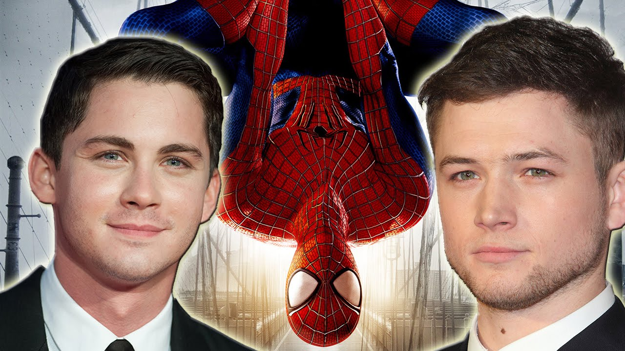 7 Actors Who Could Play Marvels Spider-Man - Youtube-1816