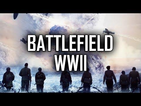 PRÓXIMO BATTLEFIELD SERÁ O WW2?