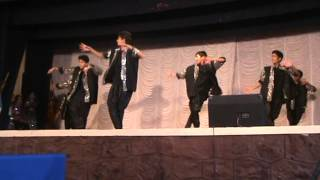 Bhavans Chevayur CCA Autumn House Dance 2012-13