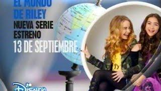El Mundo de Riley - Conoce a Farkle -  Estreno 13 de Septiembre