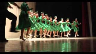 Zankezour Armenian Folk Dance Group-Azkagragan Bar- April 2014