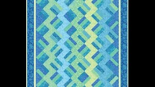 The Pieceful Quilter Michele Scott