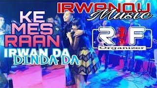 DUET ROMANTIS!! IRWAN KRISDIYANTO DA feat DINDA DA - BIRUNYA CINTA