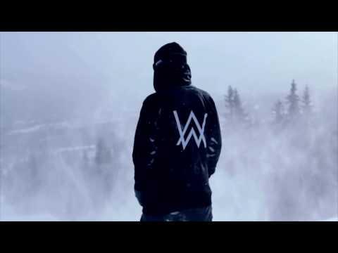 Alan Walker-Alone (Restrung) 1 hour