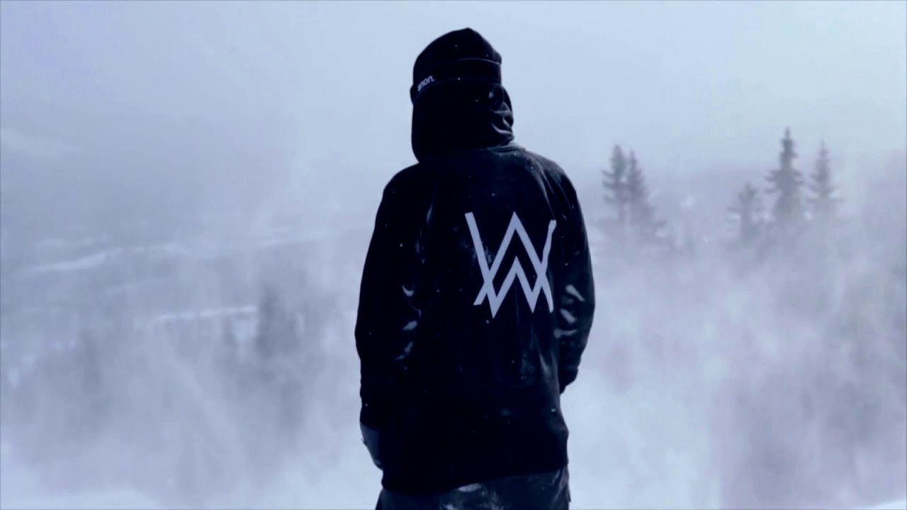 alan walker alone 楽譜