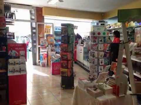 Librairie Papeterie Les Mandarins