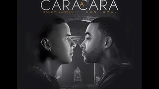 "[AUDIO] Daddy Yankee VS Don Omar - ""Cara a Cara"" (las 2 tiraeras juntas)"