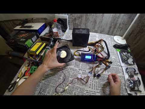 Как снизить шум Molex вентилятора в компьютере