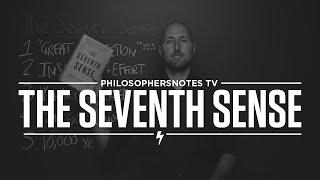PNTV: The Seventh Sense by Joshua Cooper Ramo (#310)
