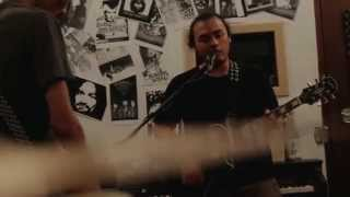 Freakmentasi - Deep Breath (Live at RAW Studios)