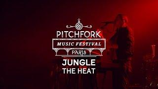 "Jungle | ""The Heat"" | Pitchfork Music Festival Paris 2014 | PitchforkTV"