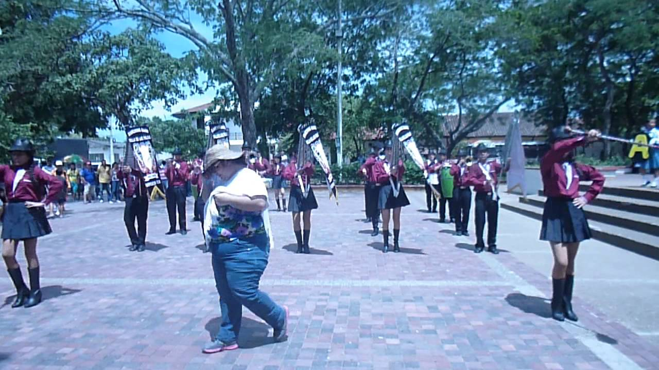 Marching Band Villa De Las Palmas De Purificaci N Tolima