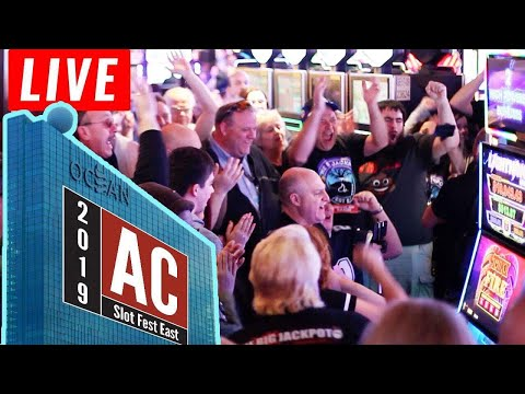 🔴 LIVE MASSIVE JACKPOT$! ➡️ Who's Ready for the Best Jackpots in History?! | The Big Jackpot