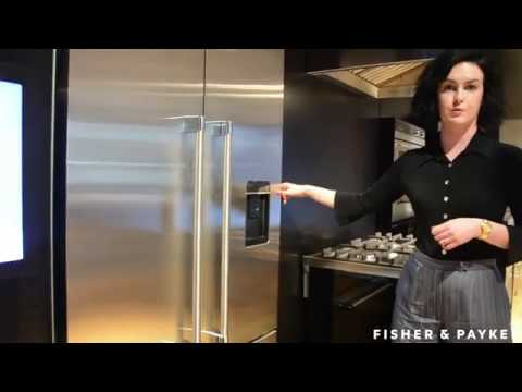 Fisher & Paykel: What Is Counter Depth Refrigeration?
