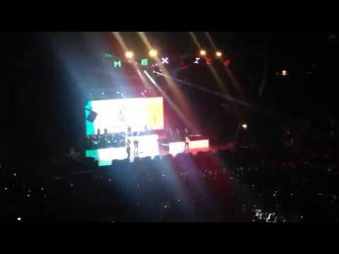 Julion Alvarez Precentacion Houston Tx Youtube