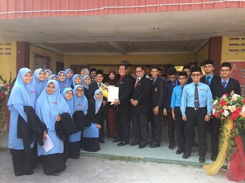 Smk Agama Kuala Lumpur Youtube