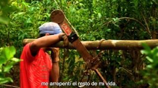 'raídos', De Diego Marcone - Trailer