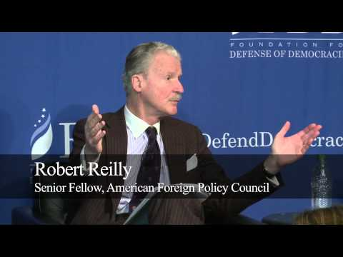 FDD2013: Is the West Losing the War of Ideas?