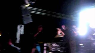 Luca Bortolo @ Oasi Beach Club 28/05/11 part 2