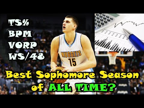 Nikola Jokic: Is He BREAKING Advanced Stats?