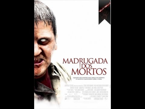 Trailer do filme Madrugada dos Mortos