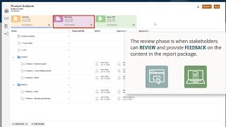 Reviewing Report Package Content on the Web video thumbnail