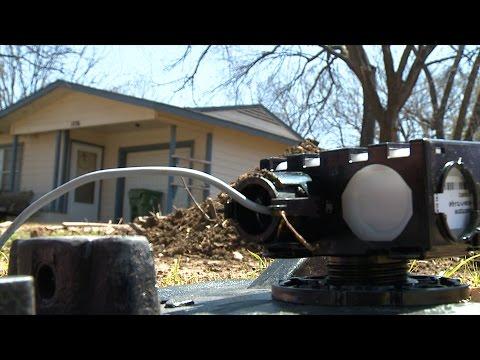 Ask Arlington:  Explanation of AMI Meters with Water Utilities