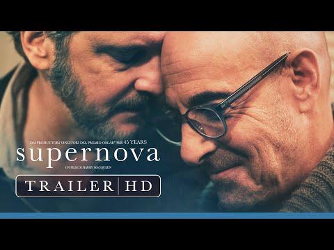 Supernova con Stanley Tucci e Colin Firth   Trailer ITA HD