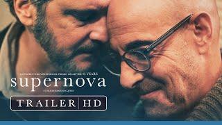 Supernova con Stanley Tucci e Colin Firth | Trailer ITA HD