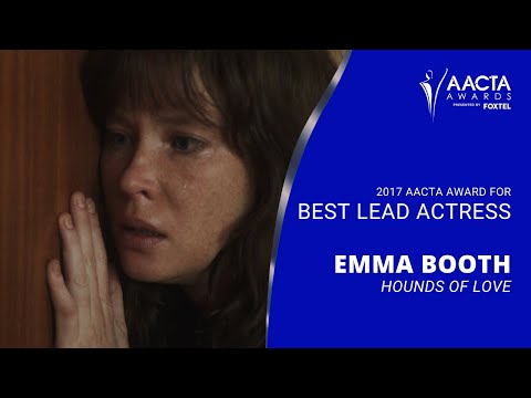 7th AACTA Awards | AACTA Award for Best Lead Actress