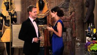 How I Met Your Mother - Natural History