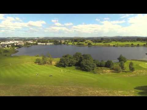 Golf in Dumfries & Galloway