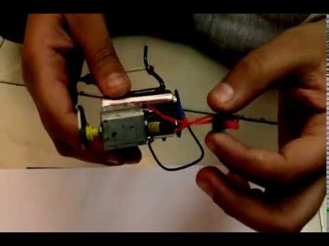 Simple Dancing Robot : Class 6 Project - by Sartaj S. Virdi (Tender Heart School - Chandigarh)