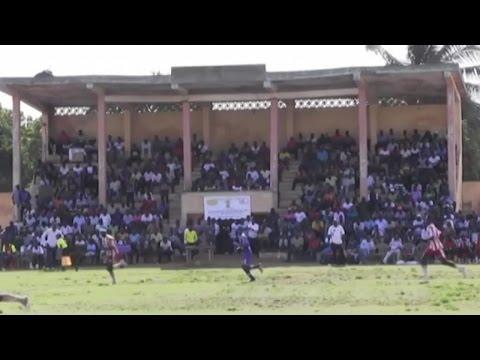 Togo, GBIKINTI FC ET MARANATHA FC SUSPENDUS