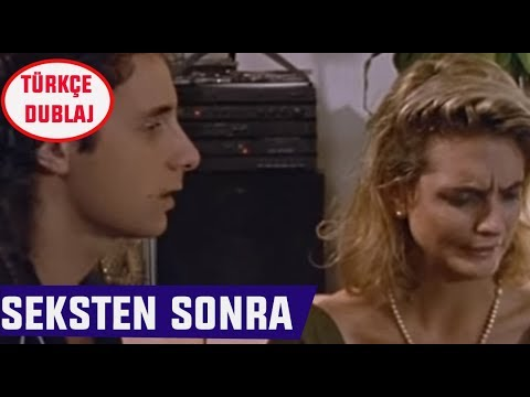 Seksten Sonra - TÜRKÇE DUBLAJ - Romantik Komedi